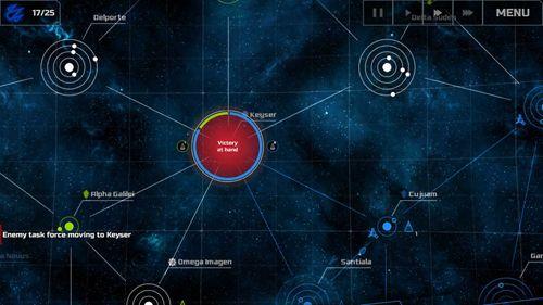 Spacecom auf Deutsch