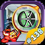 Wheels of Fury - Hidden Object icono