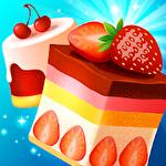 Fancy cakes Symbol