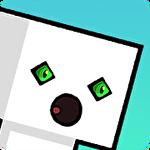 Ail: Immortal hero 2D pixel platformer Symbol