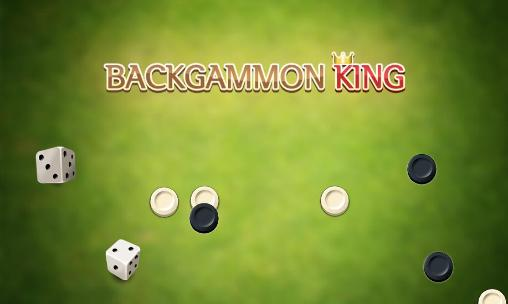 Backgammon king capture d'écran 1