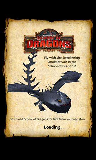 School of dragons: Alchemy adventure para Android