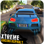 Extreme asphalt: Car racing іконка