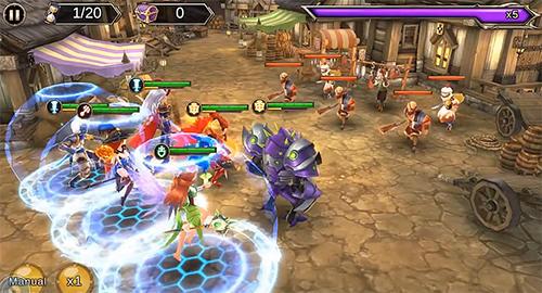 Final clash Screenshot