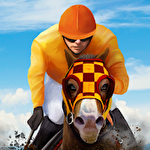 Horse racing manager 2018 Symbol