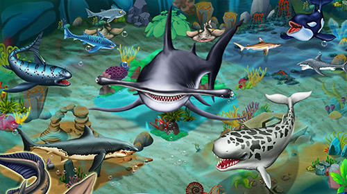 Shark world para Android
