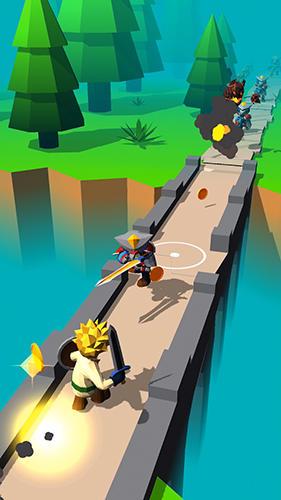Beat knight für Android