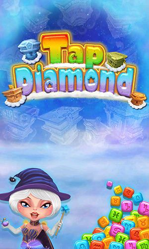 Tap diamond capture d'écran 1