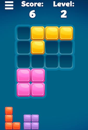 Blocks tangram for Android