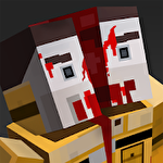 Pixel blood onlineіконка