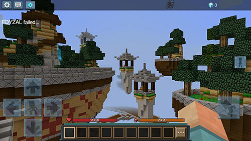 Sky wars screenshot 4