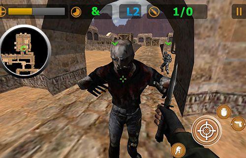 Critical Strike: Sniper für iPhone