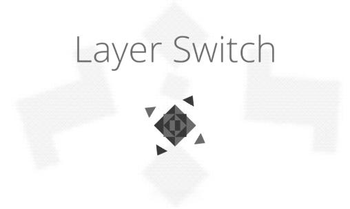 Layer switch Screenshot
