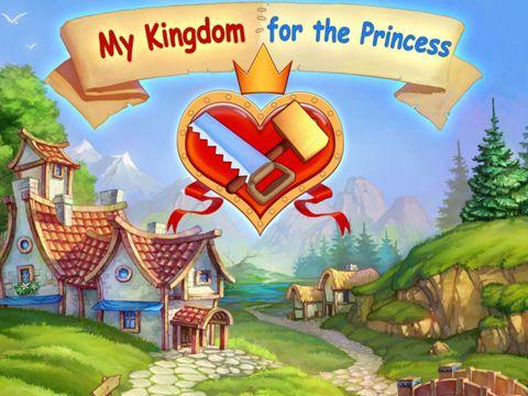 logo Mein Königreich für die Prinzessin