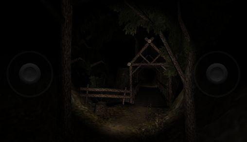 Action Forest 2 für das Smartphone