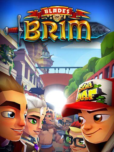 logo Blades of Brim