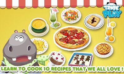 Dr. Panda's Restaurant für Android