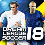 Dream league soccer 2017 icono