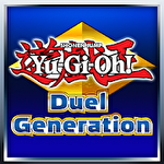Yu-gi-oh! Duel generation icono