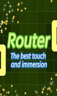 Router Screenshot