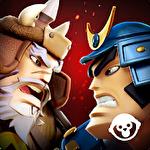 Samurai Siege icône