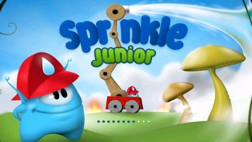 logo Sprinkle junior