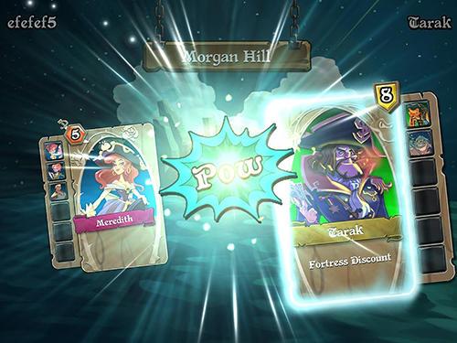 Pirates war: The dice king Screenshot