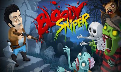 Bloody Sniper HD icon