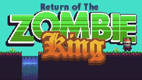 logo Rückkehr des Zombiekönigs