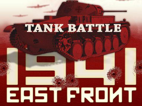 logo Tank battle: East front 1941