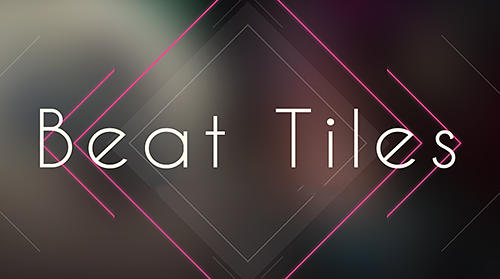 Beat tiles captura de tela 1