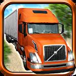 Иконка Trucker Parking 3D