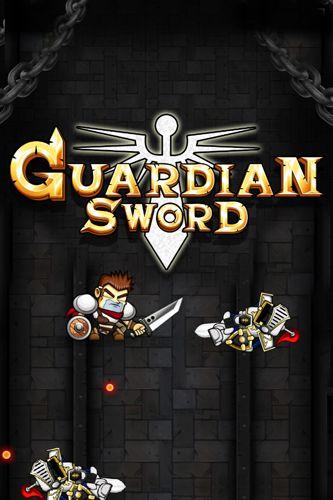 logo Schwert des Wächters