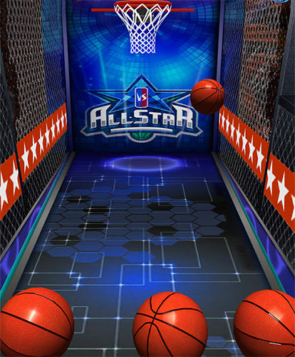 Sport Pocket basketball: All star für das Smartphone