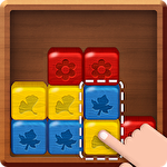 Break the block Symbol