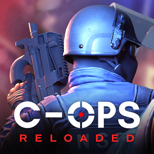 Critical Ops: Reloaded icono