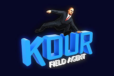 logo Kour: Feldagent