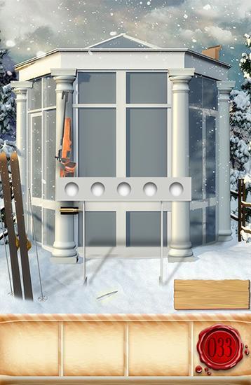 100 doors: Seasons capture d'écran 1
