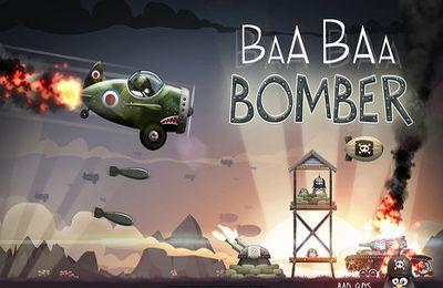 logo Baa Baa Bomber
