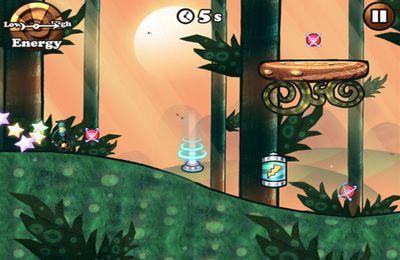 Jogos de arcade: faça o download de Lata Robótica para o seu telefone