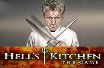 logo La cocina del infierno