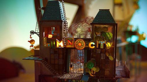 Lumino city capture d'écran 1