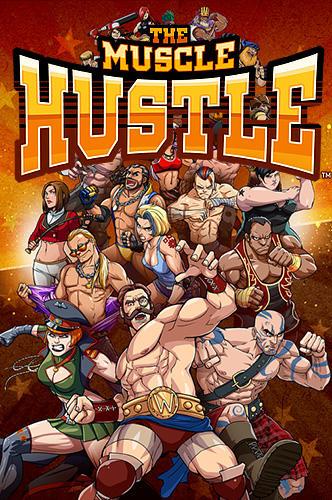 The muscle hustle: Slingshot wrestling capture d'écran 1