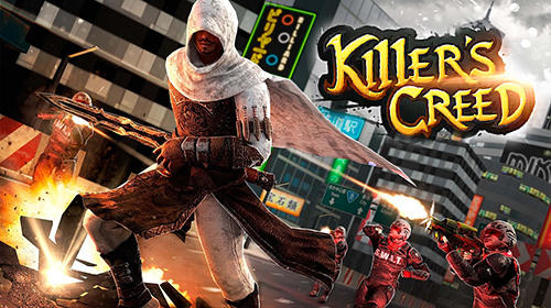 Killer's creed soldiers Screenshot