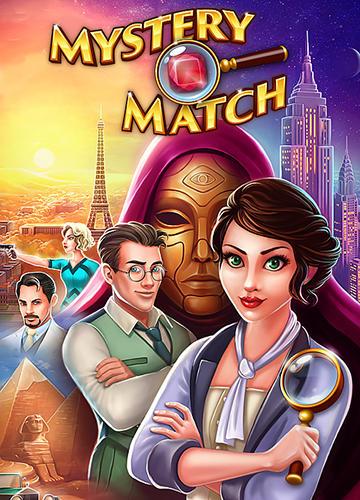 Mystery match Screenshot