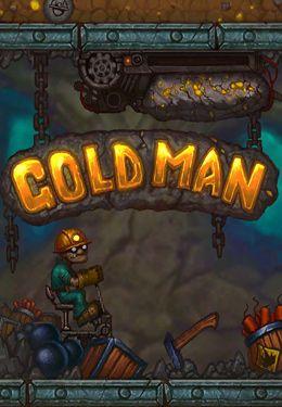 logo GoldMan