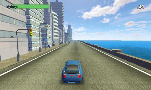 Car speed racing auf Deutsch