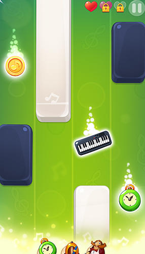 Piano tales: Tap music tiles скриншот 3