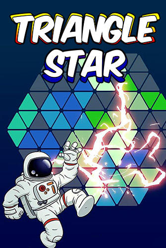 Triangle star: Block puzzle game скріншот 1