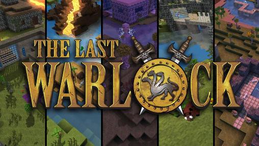 The last warlock captura de tela 1